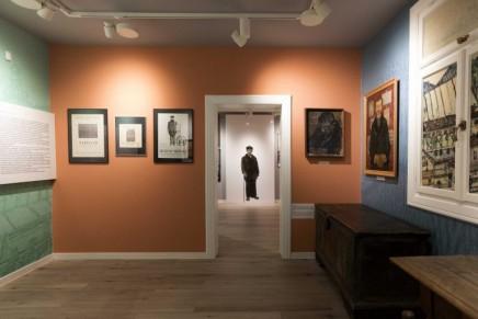 Muzeum Nikifora w Krynicy-Zdroju otwarte po generalnym remoncie