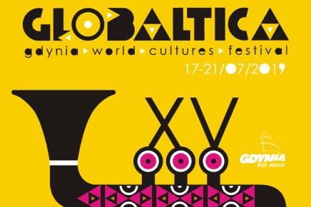 Prestiżowy tytuł dla festiwalu Globaltica