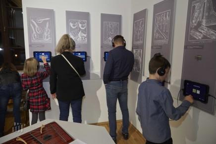 W Muzeum Ludowych Instrumentów Muzycznych w Szydłowcu otwarto nową wystawę stałą