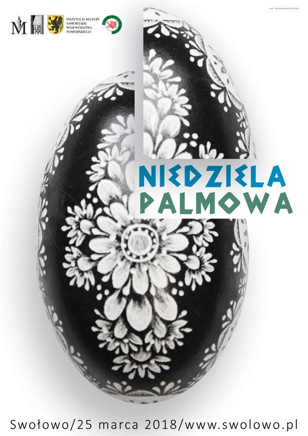 Niedziela Palmowa w Swołowie