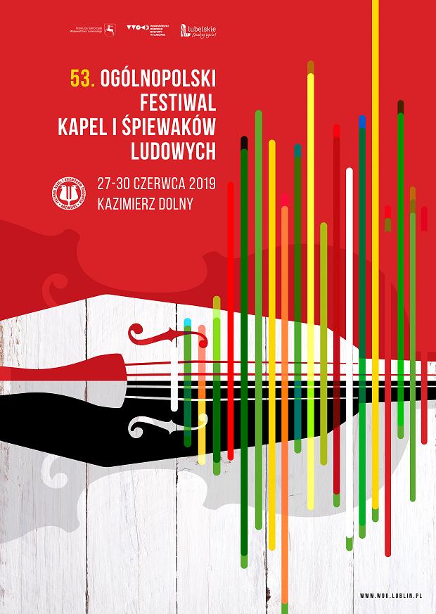 53. Ogólnopolski Festiwal Kapel i Śpiewaków Ludowych
