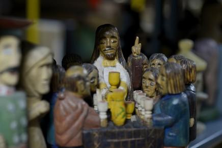 Nowa stała wystawa sztuki ludowej w Muzeum Dialogu Kultur w Kielcach