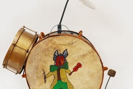 """""""Ale dżaz!"""". Nowy projekt Muzeum Ludowych Instrumentów Muzycznych w Szydłowcu"""