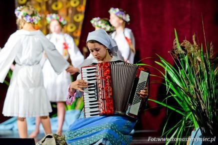 Dziecko w Folklorze – ruszają zgłoszenia