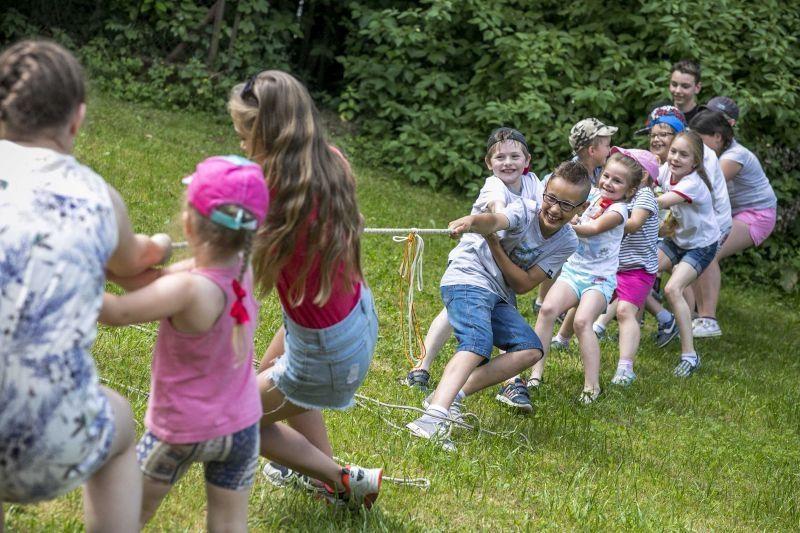 Dzień Dziecka w Skansenie i Miasteczku Galicyjskim