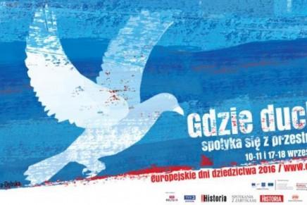 Wrocław: wyróżnienia dla organizatorów 24. Europejskich Dni Dziedzictwa