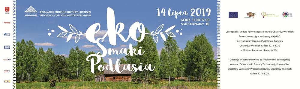 Smaki Podlasia 2019