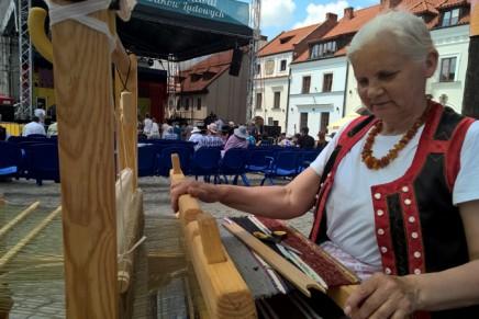 50. Festiwal Kapel i Śpiewaków Ludowych – dzień I (24.06.3016)