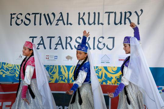 Festiwal Kultury Tatarskiej w Podlaskim Muzeum Kultury Ludowej