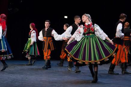 IX Międzykulturowy Festiwal Folklorystyczny Zagłębie i Sąsiedzi