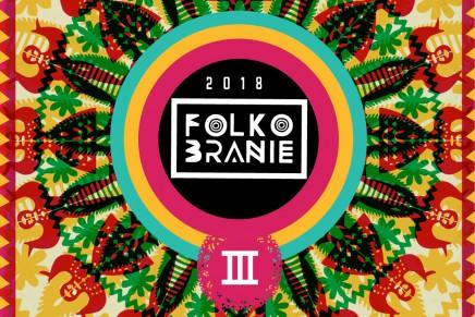 Festiwal Folkobranie 2018