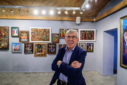 30-lecie Galerii Sztuki Regionalnego Ośrodka Kultury w Bielsku-Białej