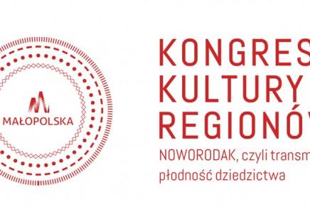 Rozpoczyna się III Kongres Kultury Regionów