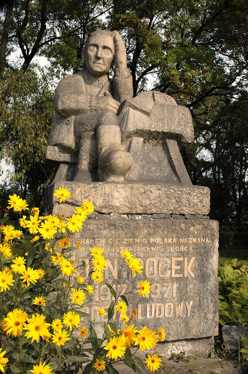 Ogólnopolski Konkurs Literacki im. Jana Pocka – edycja 2020