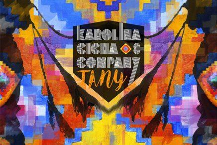 Nowa płyta Karoliny Cichej porusza serce i nogi