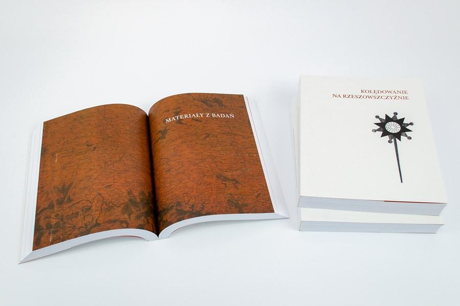 """Spotkanie promocyjne książki """"Kolędowanie na Rzeszowszczyźnie"""""""