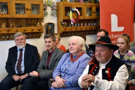 Laureaci Ogólnopolskiego Konkursu Literackiego im. Jana Pocka odebrali nagrody