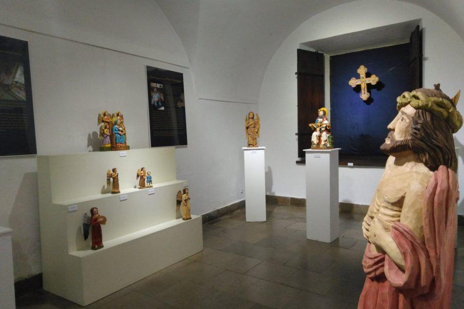 Średniowieczne fascynacje Danuty Styperek i Piotra Wolińskiego