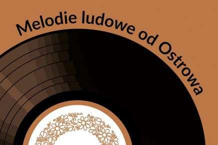 Melodie ludowe od Ostrowa