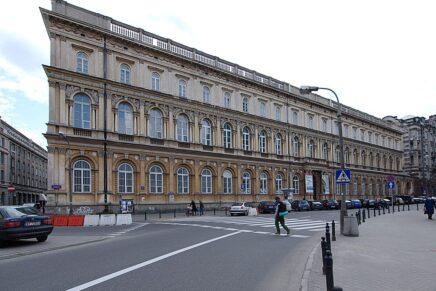 Robert Zydel powołany na dyrektora Państwowego Muzeum Etnograficznego w Warszawie