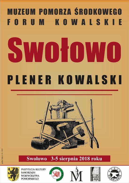 VII Plener Kowalski w Swołowie