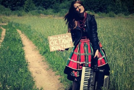 Startuje Festiwal Podlaska Oktawa Kultur