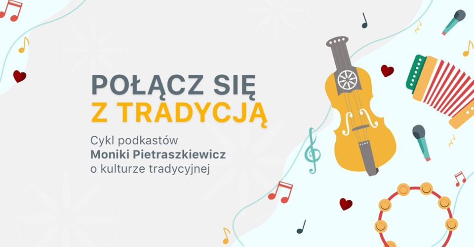Połącz się z tradycją – Kapela Zdzisława Marczuka