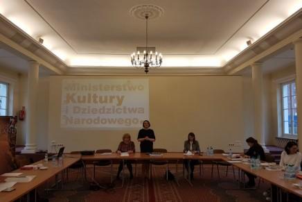 MKiDN powołało nową Radę ds. Niematerialnego Dziedzictwa Kulturowego