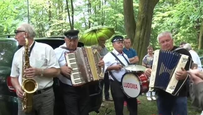 Potańcówka Senioralna z Kapelą Krzysztofa Rokicińskiego