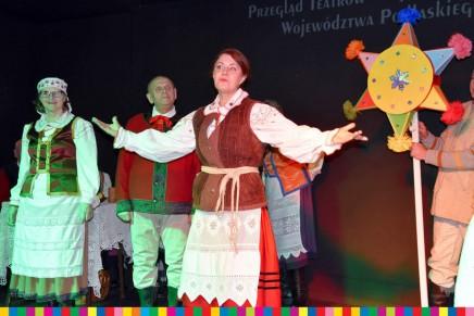 Przegląd Teatrów Wiejskich i Obrzędowych Województwa Podlaskiego