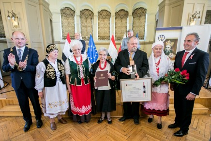 Bydgosko-Toruński Oddział STL z nagrodą Województwa Kujawsko-Pomorskiego