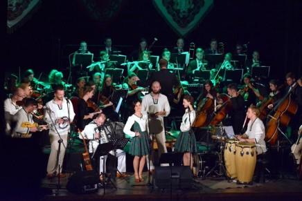 Łemkowski zespół Serencza. Od dwudziestu lat twórczo interpretują tradycję