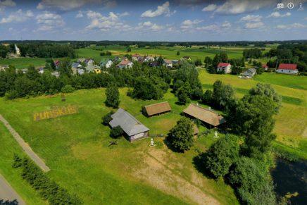Litewski Skansen w Puńsku można zwiedzić on-line
