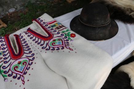 Pierwsze Spotkania z kulturą Górali Zagórzańskich już za nami…