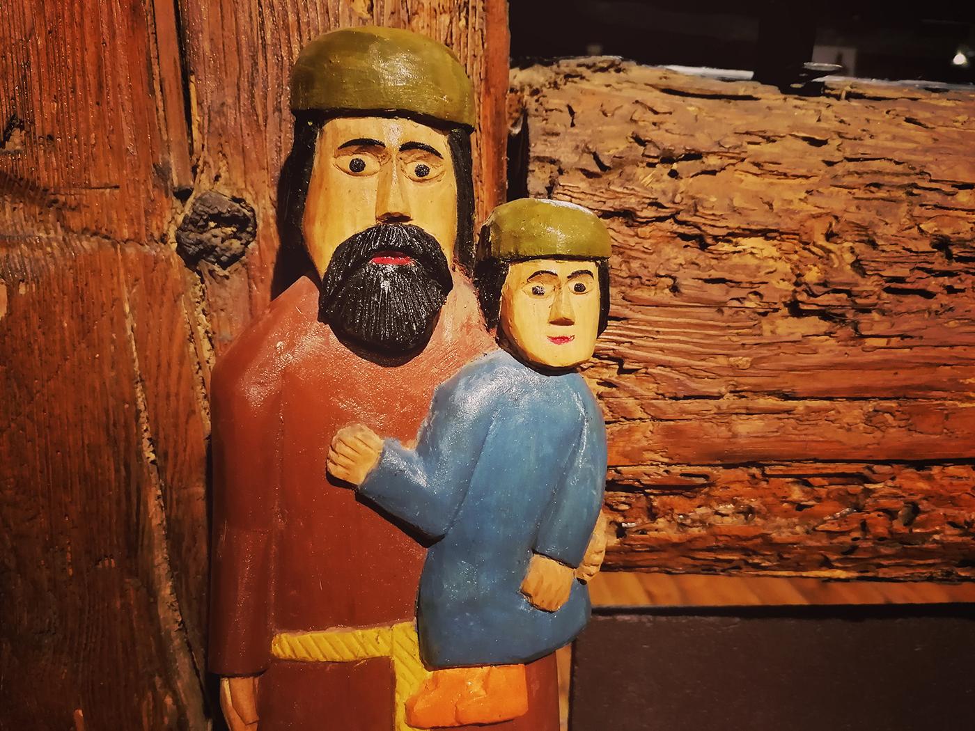 Święci z wiejskiego podwórka: Bruzda świętego Józwa