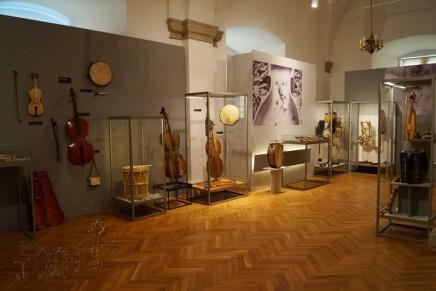"""Muzeum Instrumentów w Szydłowcu otrzymało """"Wierzbę"""" – mazowiecką nagrodę muzealną"""