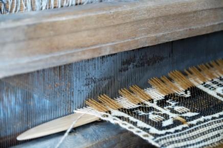 Podlaskie: podsumowanie działań promujących tradycyjne tkactwo