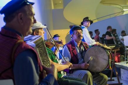 Anna Biały: Turniej Muzyków Prawdziwych nawiązuje do historii naszego regionu
