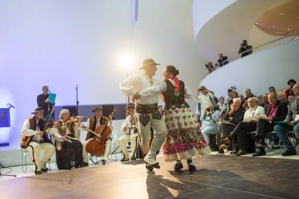 Czterodniowe święto muzyki tradycyjnej w Filharmonii w Szczecinie!