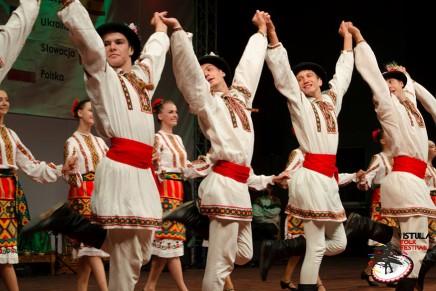 Barwne spotkanie kultur w Płocku