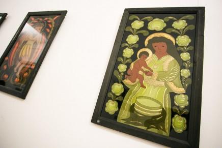 Zakopiańskie malarstwo w Ministerstwie Kultury