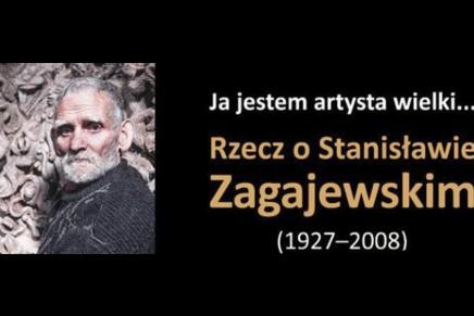 Wystawa o życiu i twórczości Stanisława Zagajewskiego