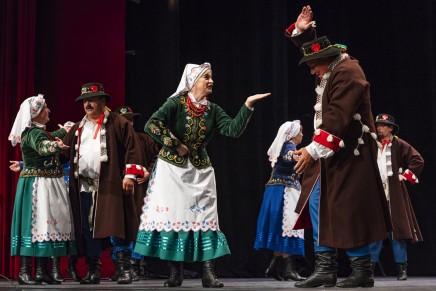 X Międzykulturowy Festiwal Folklorystyczny Zagłębie i Sąsiedzi [fotorelacja]